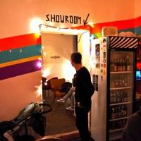 heroe's cafe, berlin 2010
