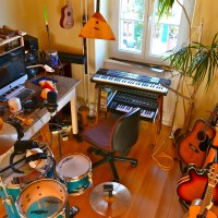 vulliens recording set-up bryyn