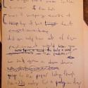 lunar patterns lyric sheet (5)