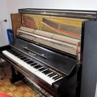 wohlfahrt piano
