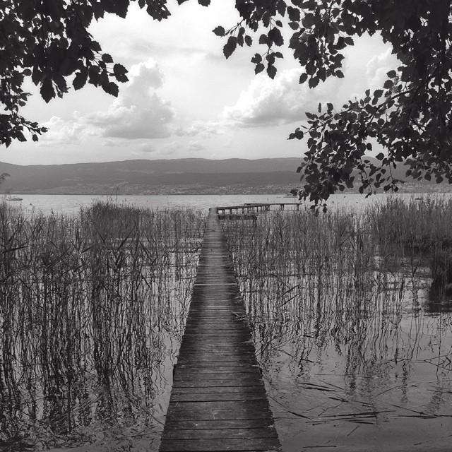 Lac Neuchatel