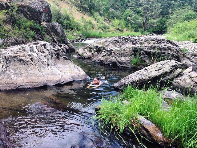 Potlatch River